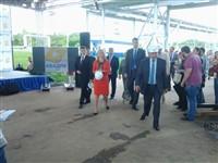Открытие ГРЭС в Новомосковске, Фото: 3