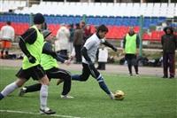 Полным ходом идет розыгрыш кубка «Слободы» по мини-футболу, Фото: 78