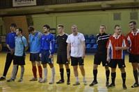 Мини-футбольный турнир памяти Николая Козьякова. 16 ноября, Фото: 6