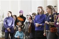 """В Туле открылась выставка """"Спорт в искусстве"""", Фото: 9"""