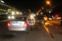Массовое ДТП на Новомосковском шоссе, Фото: 6