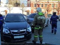 Авария с участием Шерина и Агеева., Фото: 5