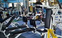 Андрей, фитнес-клуб, Фото: 3