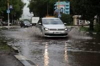 Потоп в Заречье 30 июня 2016, Фото: 28