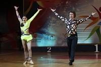 Всероссийские соревнования по акробатическому рок-н-роллу., Фото: 9