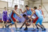 Полуфиналы регионального этапа «КЭС-Баскет»., Фото: 55