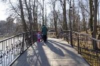 Солнечный день в Белоусовском парке, Фото: 16