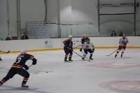 Стартовал областной этап Ночной хоккейной лиги, Фото: 119