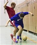 Матчи Лиги любителей футбола, Фото: 3