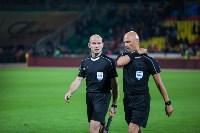 Матч Арсенал - Анжи, Фото: 142