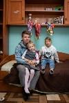 Семья Переломовых, Фото: 3