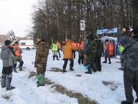 Соревнования по зимней рыбной ловле на Воронке, Фото: 30