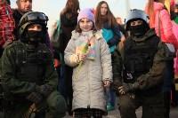 Празднование годовщины воссоединения Крыма с Россией в Туле, Фото: 44