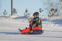 Зимние забавы в Форино и Малахово, Фото: 120