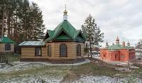 В Белеве после реставрации открылся Свято-Введенский Макариевский Жабынский мужской монастырь, Фото: 7