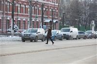 Берегись пешехода, Фото: 10