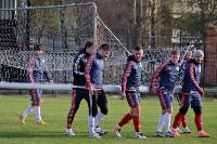 Тульский «Арсенал» готовится к домашней игре с «Сибирью», Фото: 41