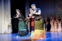 В Туле показали шоу восточных танцев, Фото: 158