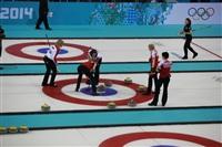 Керлинг на Олимпиаде в Сочи, Фото: 5