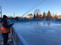 В Туле зимой будут работать 25 катков, Фото: 6