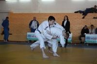 Первенство Тульской области по дзюдо среди юниоров и юниорок до 23 лет. 25 января 2014, Фото: 13
