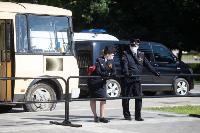 Парад Победы в Туле-2020, Фото: 16