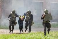 Антитеррористические учения на КМЗ, Фото: 28