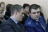 Визит Владимира Груздева в ПХ «Лазаревское». 13 февраля 2014, Фото: 9