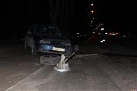 В Щегловской Засеке столкнулись две легковушки, Фото: 6