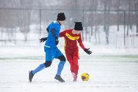 Зимнее первенство по футболу, Фото: 32