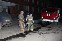 В Туле пожарные спасли двух человек, Фото: 7
