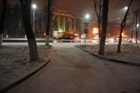 Снегопад. 14-15 ноября 2015 года, Фото: 2