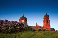 Музейно-мемориальный комплекс в селе Монастырщино , Фото: 11