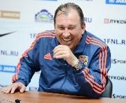 «Спартак-2» Москва - «Арсенал» Тула - 1:2, Фото: 156
