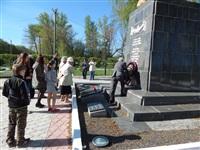 Рейд памяти «По местам боевой славы», Фото: 6