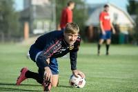 «Арсенал» готовится к «Уралу», Фото: 9