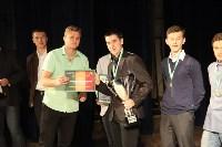 Награждение лучших футболистов Тулы. 25.04.2015, Фото: 18