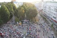 Освящение Новомосковска, 28.08.2015, Фото: 2