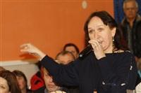 Владимир Груздев в Белевском районе. 17 декабря 2013, Фото: 45