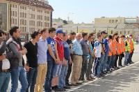 В Туле проходят соревнования по автомобильному многоборью, Фото: 1