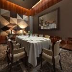 SK Royal Нotel, ресторан, Фото: 4