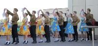 Празднование Дня Победы в музее оружия, Фото: 22