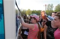 """Открытие зоны """"Драйв"""" в Центральном парке. 1.05.2014, Фото: 19"""