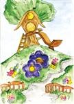 Павел Пушкин (11 лет) мечтает, чтобы новый детский городок появился  по адресу: Тула, ул. Вересаева, 11., Фото: 2