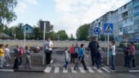 Открытие городского парка в Плавске, Фото: 7