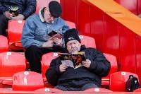 Арсенал - Спартак. Тула, 9 апреля 2015, Фото: 9