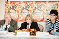 """Пресс-конференция фестиваля """"Улыбнись, Россия"""", Фото: 9"""