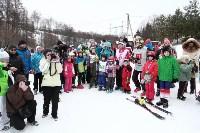 Второй этап чемпионата и первенства Тульской области по горнолыжному спорту., Фото: 21