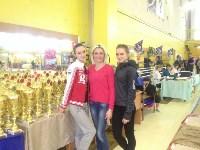 Туляки на соревнованиях по спортивной гимнастике в Брянске., Фото: 8