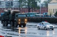 Репетиция Парада Победы, Фото: 12